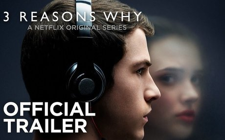 13 Reasons Why   Official Trailer [HD]   Netflix