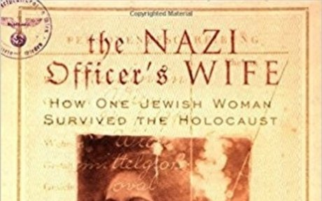 Book Trailer WeVidoe Project from Holocaust Literature Crcles.