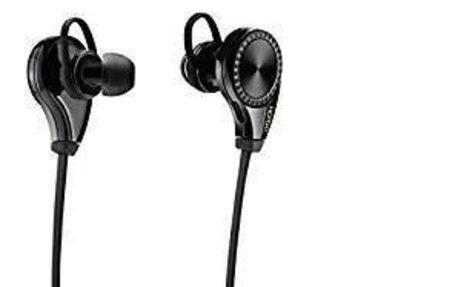 Amazon.com: Bluetooth Headphones, HOPDAY Wireless Earbuds Sports Running Earphones with Bu