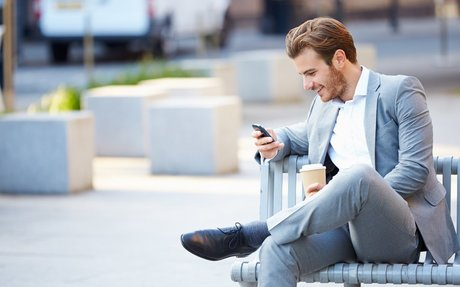 Benefits of Mobile Apps: 5 Ways a Mobile App Can Help Your Small Business | FBombMedia