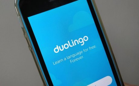 Language app is using AI to humanize virtual  lessons