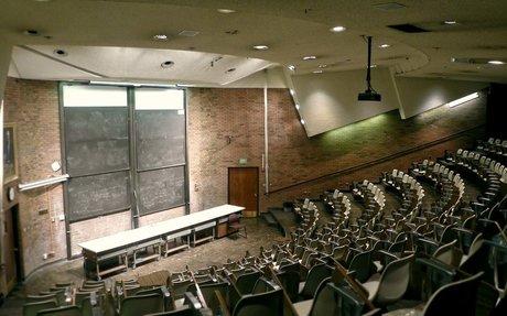 Plateforme partage de cours : Classroom
