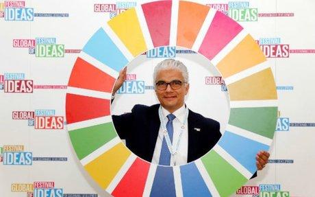 Global Festival of Ideas kicks off in Bonn | United Nations Radio