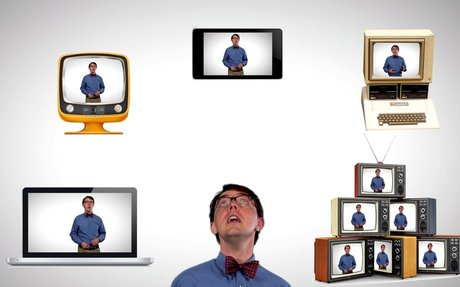 (VIDEO) The Flipped Class: Which Tech Tools Are Right For You?