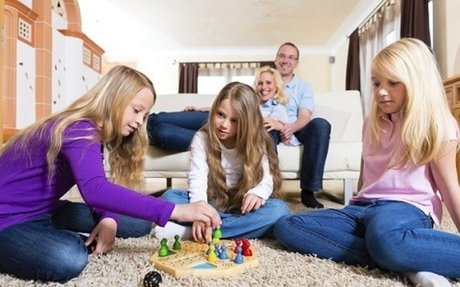 The Benefits of Board Games