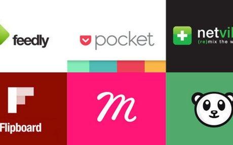 15 outils pour organiser et gérer sa veille sur le web