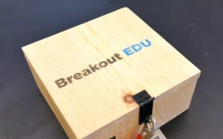 Get Started with Breakout EDU