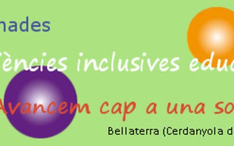 Experi�ncies inclusives, educatives i socials