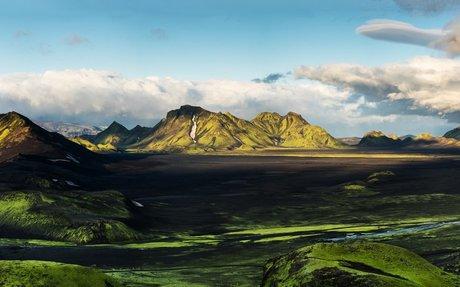 I Love Iceland  - Izlandi túrák, utazások és információs bázis