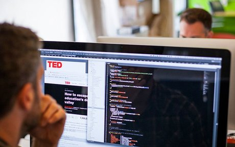 10 places where anyone can learn to code