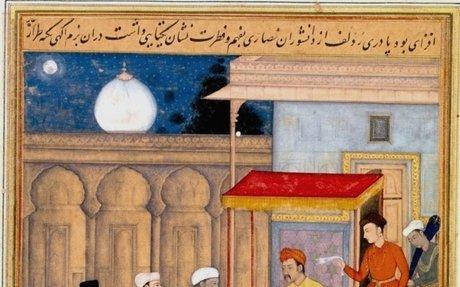 Finding Tolerance In Akbar, The Philosopher-King | Dr. Craig Considine