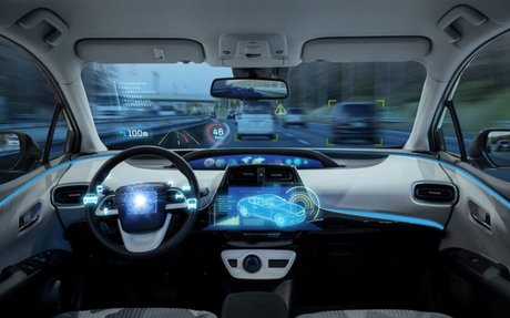 When it comes to self-driving cars, what's safe enough?