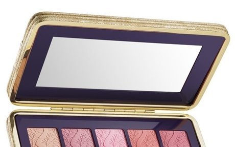 Tarte Holiday 2014 Palettes & Gift Sets – Musings of a Muse