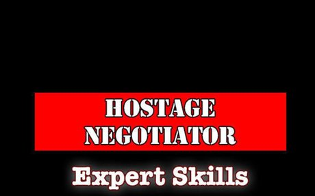 Crisis Negotiator Skills: The Experts Weigh In