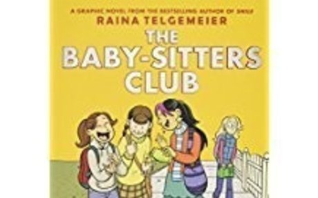 Amazon.com: the baby sitters club book