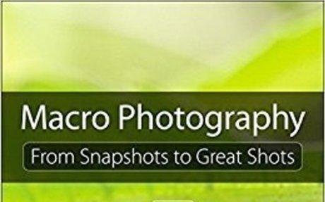 Amazon.com: Macro Photography: From Snapshots to Great Shots (9780134057415): Rob Sheppard