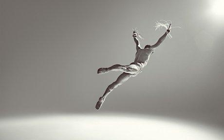 Dance - Books and Prints