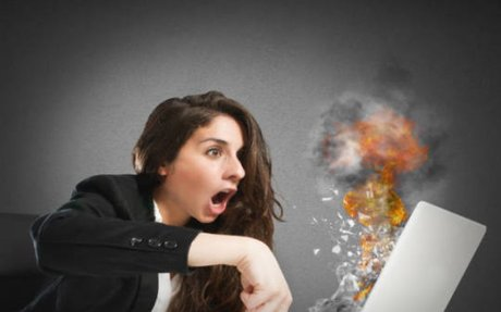 Tips To Fix An Overheating Problem On Your Laptop