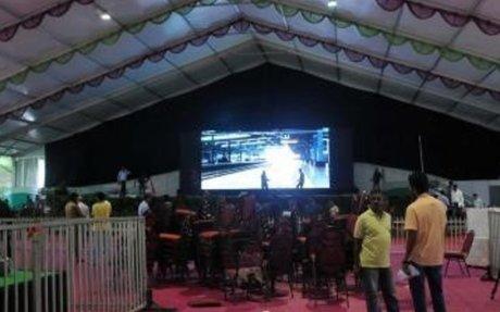 Big day: Bengaluru's pride ready to roll