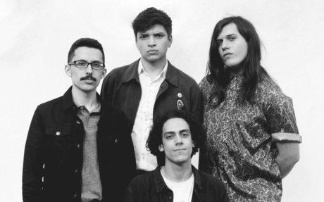Seis nuevas bandas españolas que deberías escuchar ahora mismo