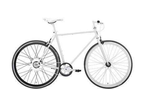 אופני סינגל ספיד בשילוב הגלגל החכם Bottecchia Boost | אלקטריק קונספטס