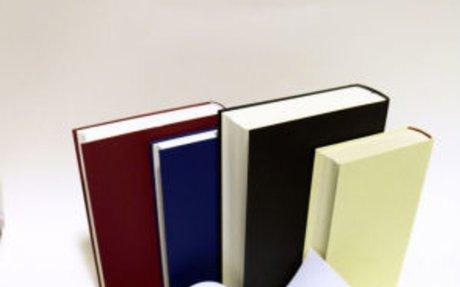 Der aktuelle Markt für Paperbacks / Die dritte Art