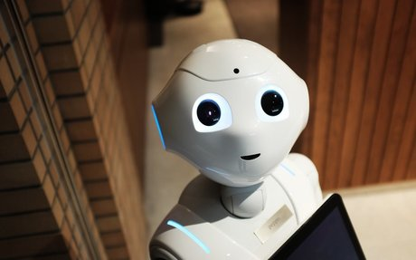 Artificial Intelligence and Machine Learning: Policy Paper | Internet Society