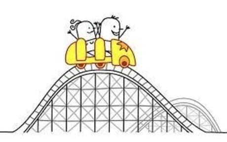 How does physics make your roller coaster the best?