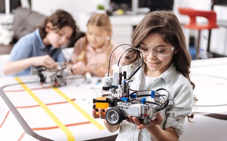 17 Examples of STEM Project Based Learning Activities