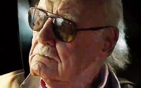 THE DEFENDERS Stan Lee & Punisher Trailer SEASON 1 (2017) Marvel Netflix Series