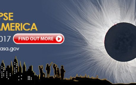 NASA -  Total Solar Eclipse of   2017 Aug 21