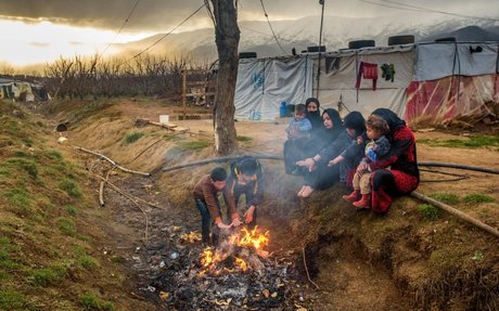 Syrian refugee crisis: Facts, FAQs, and how to help | World Vision