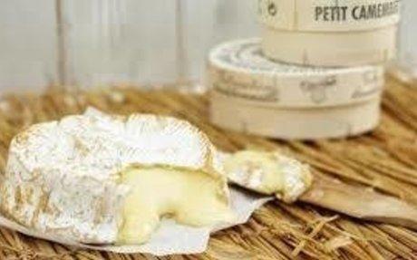 ChefClub - Camembert rôti parfumé aux petits lardons et... | Facebook