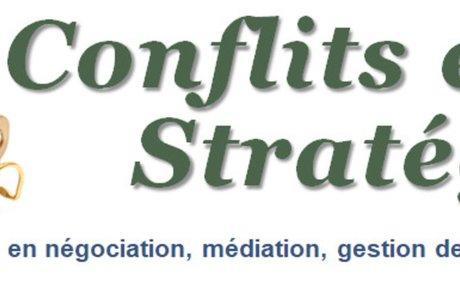Conflits et Stratégies