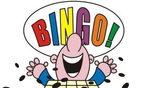 Buzzword Bingo Game - Build Your Own