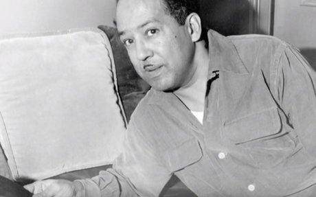 3 Major Accomplishments of Langston Hughes - HRFnd