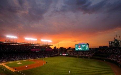 i want to visit every professional baseball stadium