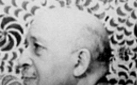 8. W. E. B. Du Bois writes The Souls of Black Folk in 1903