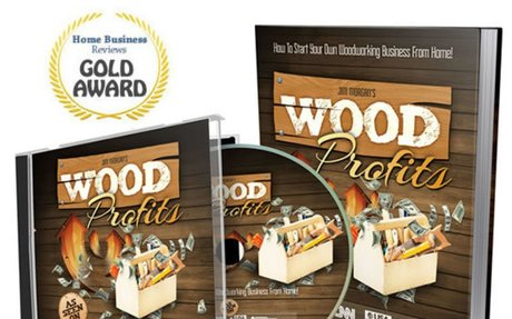 WoodProfits® How To Start A Profitable Woodworking Business From Home With No Capital In 7