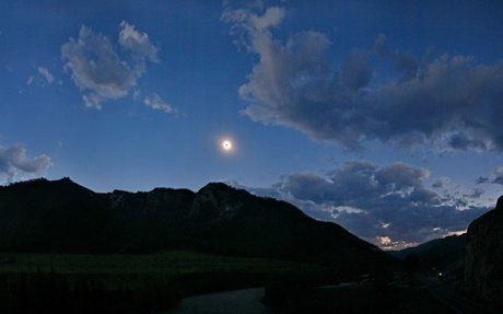 Total solar eclipse: Things to know