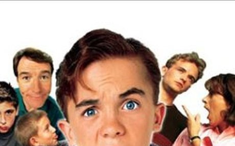 Malcolm in the Middle (TV Series 2000–2006)