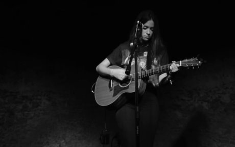 MAVICA - Fire | Live at Fàbrica Moritz (Barcelona)