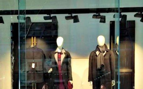 Black Goat Cashmere Launches 'The Coat Room' Concept Store