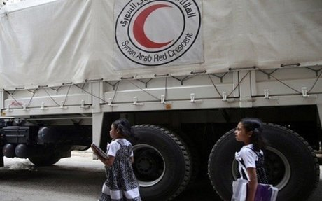 الأمم المتحدة تطالب بقبول الخطة الإنسانية في تموز المقبل