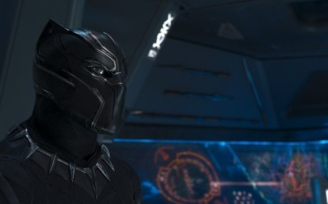 Wakanda: the City of Our Dreams