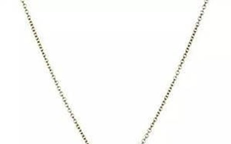 Amazon.com: ULAKY Simple Gold Clavicle Necklace Chain with Card for Women, Wish bone gold