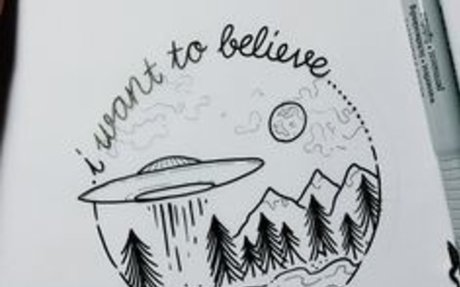 Believe in yourself: Picture