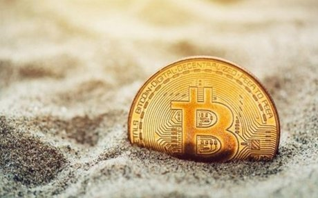 China Is Warming Up To Bitcoin Again