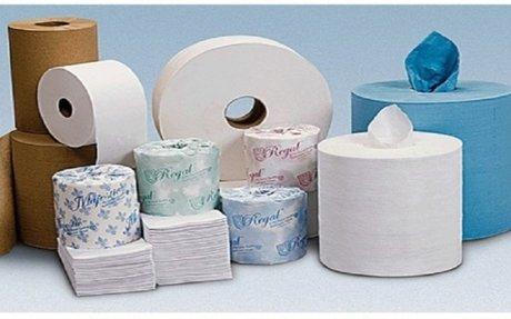 Best Quality Tissue Paper  - SparkleanGlobal