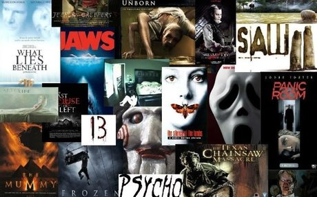 Favorite Genre For Movies